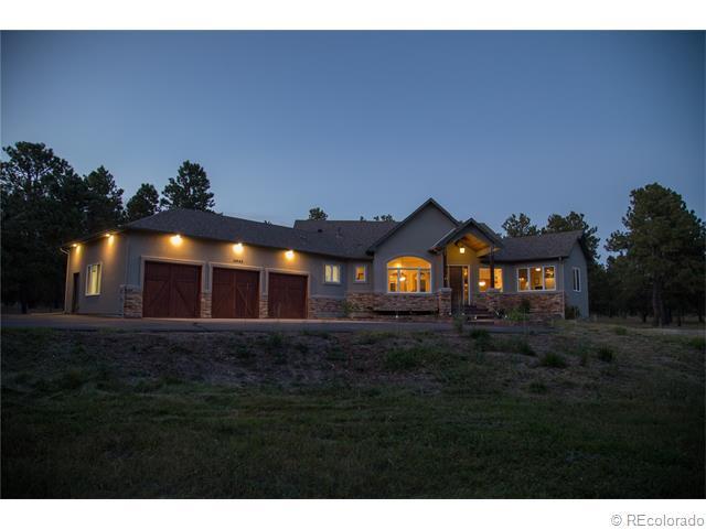 15645 Pole Pine Pt, Colorado Springs, CO