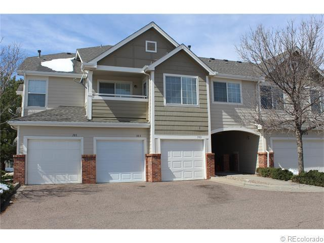 1303 S Danube Way #APT 102, Aurora, CO