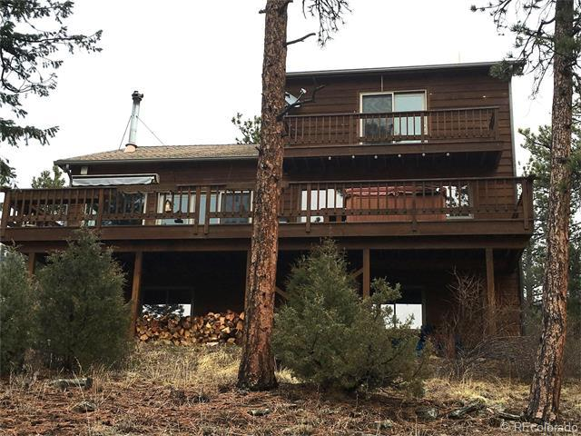 2226 S Ridge Rd Bailey, CO 80421