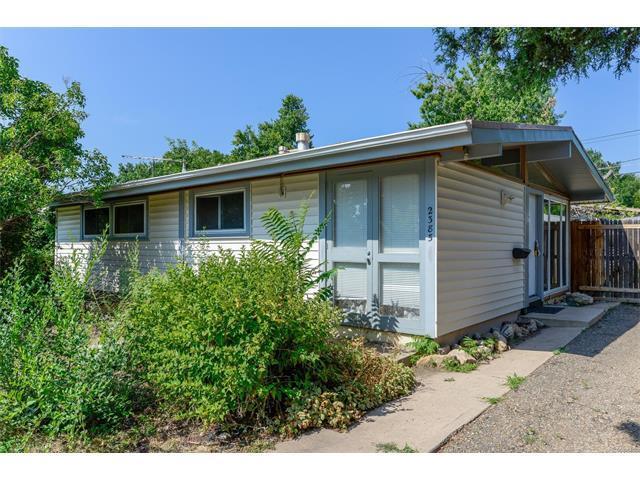 Loans near  S Lowell Blvd, Denver CO