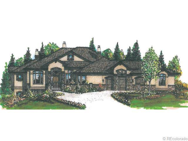 1715 W Perry Park Ave, Larkspur, CO