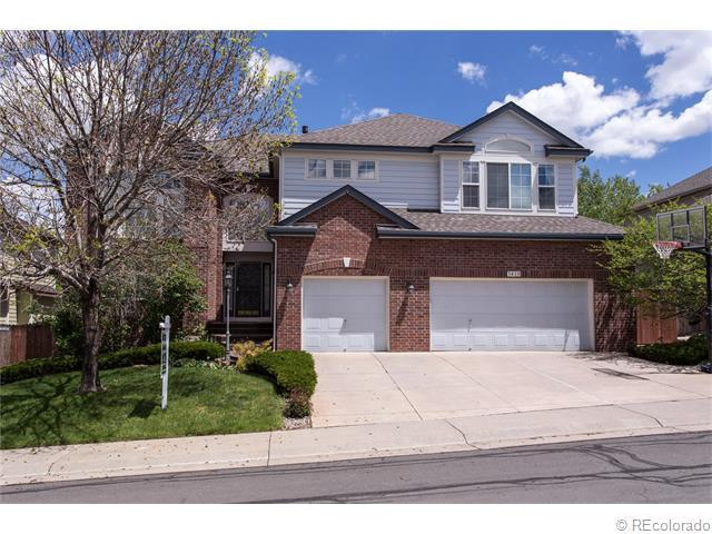 7626 S Grape Way, Littleton, CO