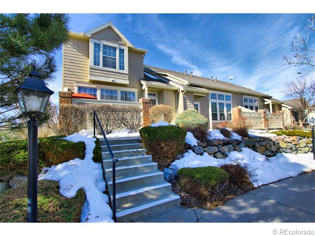 3360 W 98th Pl #APT d, Westminster, CO