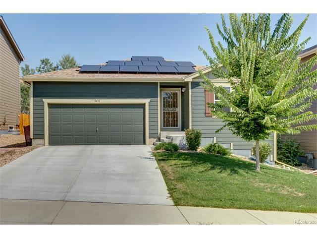 Loans near  W Girard Dr, Denver CO