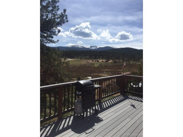 544 Elk Creek Dr Bailey, CO 80421