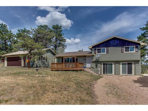 11249 Ranch Elsie RdGolden, CO 80403