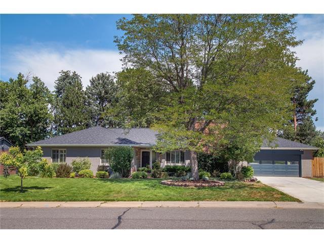 Loans near  S Jackson St, Denver CO