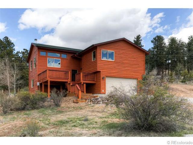 829 County Road 72 Bailey, CO 80421