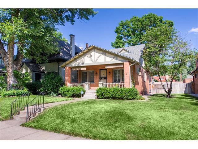 Loans near  N Lafayette St, Denver CO