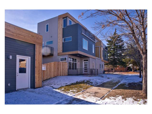 1270 W 40th AveDenver, CO 80211