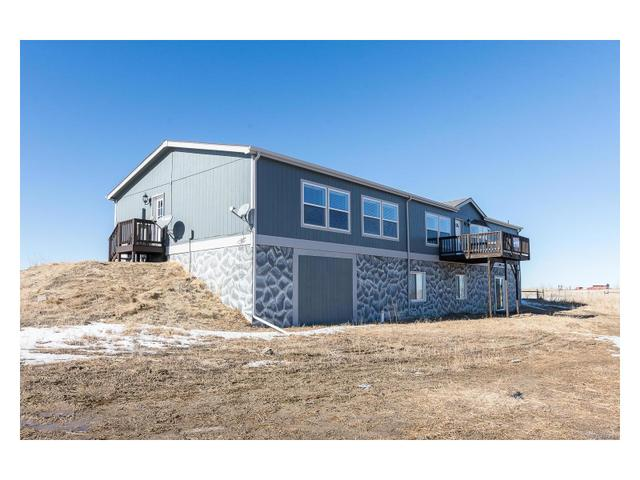 11651 Horrogate RdByers, CO 80103