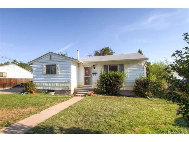 Loans near  W Gunnison Dr, Denver CO