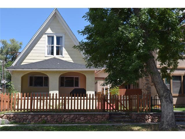 Loans near  E Platte Ave, Colorado Springs CO