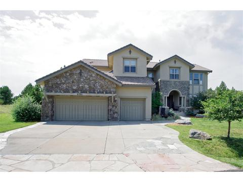 6284 Oxford Peak Pl, Castle Rock, CO 80108