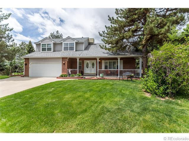 3624 E Phillips Cir, Littleton, CO