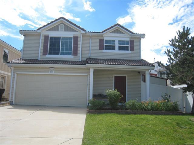 Loans near  Randolph Pl, Denver CO
