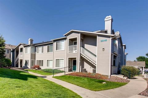 3846 E Canyon Ranch Rd #102, Highlands Ranch, CO 80126