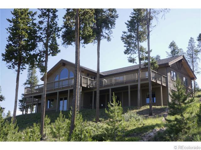 345 Mackinaw Dr, Grand Lake, CO