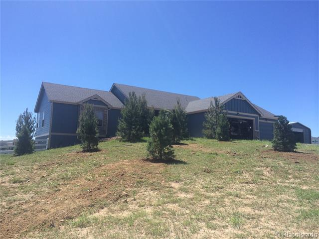41340 S Farmhouse Cir, Parker, CO