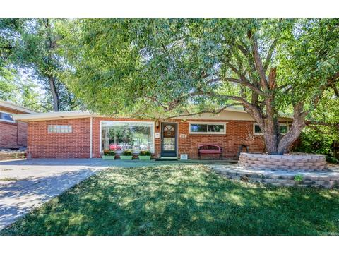 3716 Shaw BlvdWestminster, CO 80031
