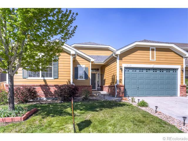 1909 Tamarak Way, Erie, CO