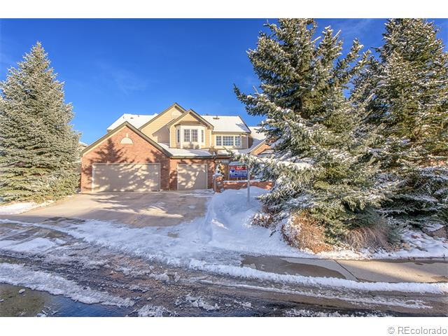 10112 Brady Pl, Littleton, CO