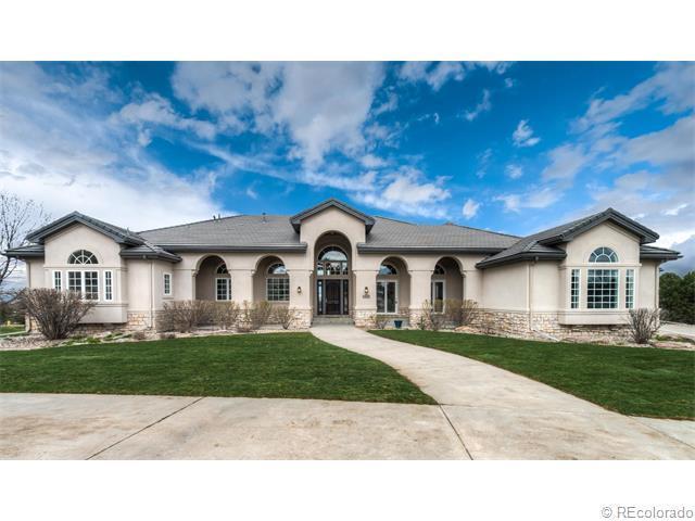 5510 Sunstone Ln, Castle Rock, CO
