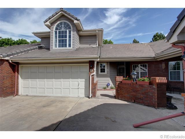 2706 W Riverwalk Cir #APT B, Littleton, CO