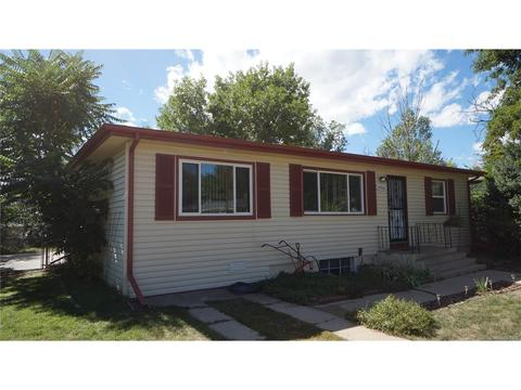 10900 W 41st AveWheat Ridge, CO 80033