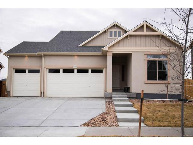 4918 S Addison WayAurora, CO 80016