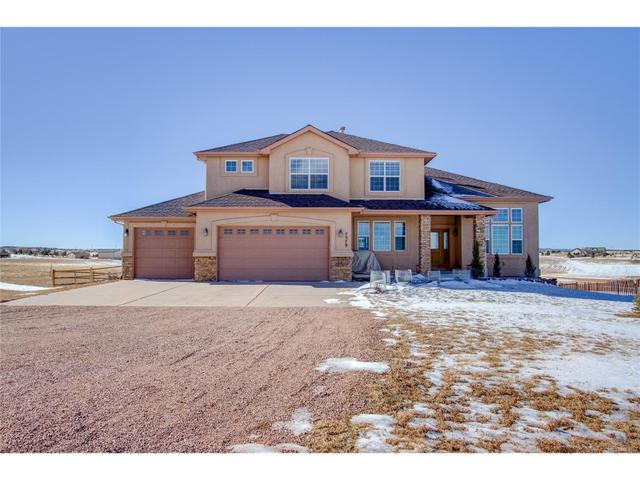 7379 Neota WayColorado Springs, CO 80908