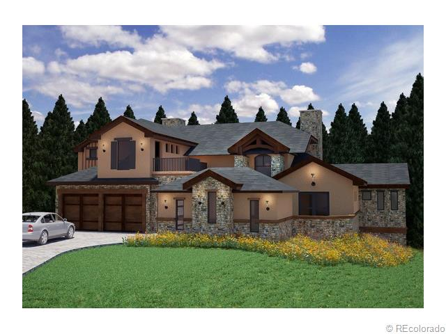 1974 Tulip Tree Pl, Castle Rock, CO