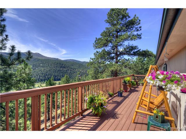 16486 Pine Valley Rd, Pine, CO 80470