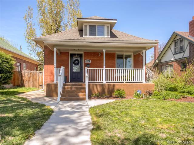 2941 W Denver Pl, Denver, CO