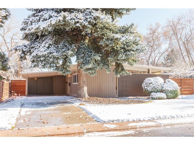 Loans near  S Eudora St, Denver CO