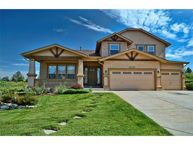 Loans near  Oakmont Dr, Colorado Springs CO