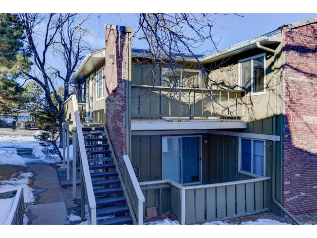857 S Van Gordon Ct #B204Lakewood, CO 80228