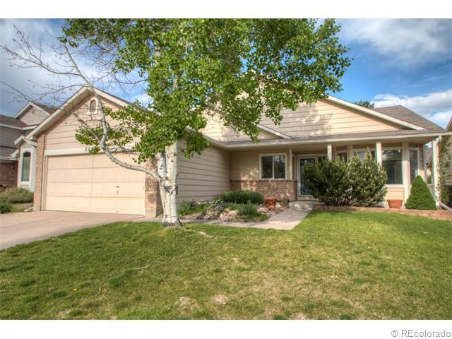 5550 S Van Gordon Way, Littleton, CO