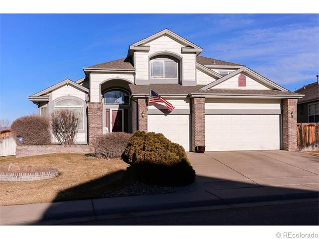 9359 Desert Willow Trl, Littleton, CO