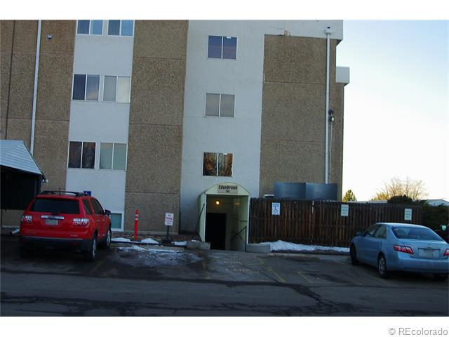 364 S Ironton St #APT 322, Aurora, CO