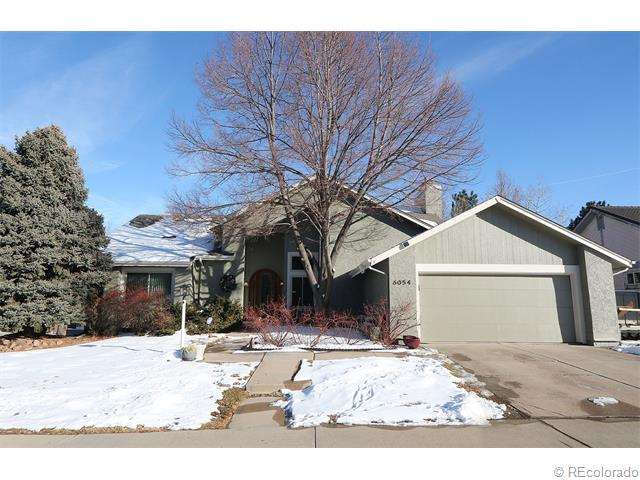 6054 S Akron Way, Englewood, CO