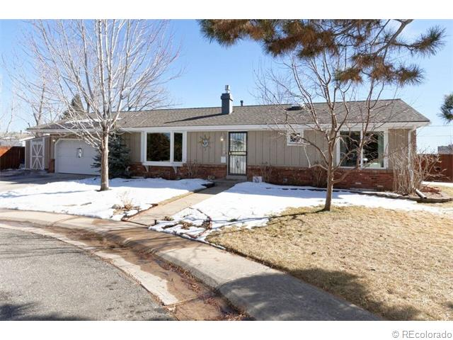 3288 S Willow Ct, Denver, CO