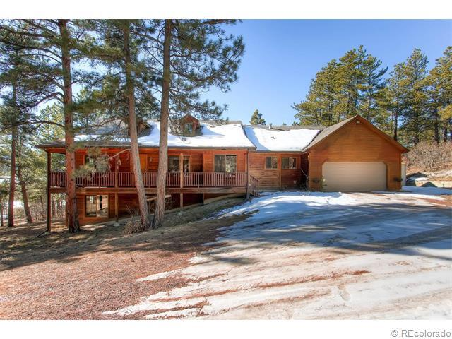 2499 Perry Park Ave, Larkspur, CO
