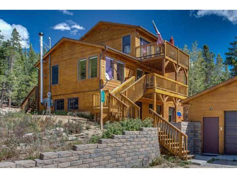 174 Aspen Meadow LnGolden, CO 80403