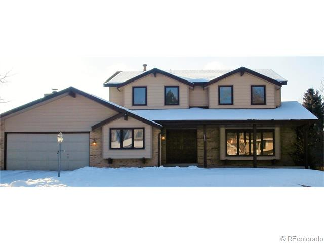 9939 Wagner Ln, Westminster, CO