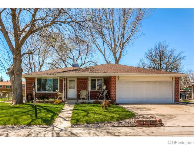 6027 Kline St, Arvada, CO
