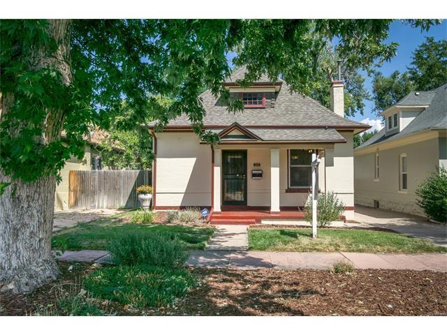 Loans near  S Logan St, Denver CO