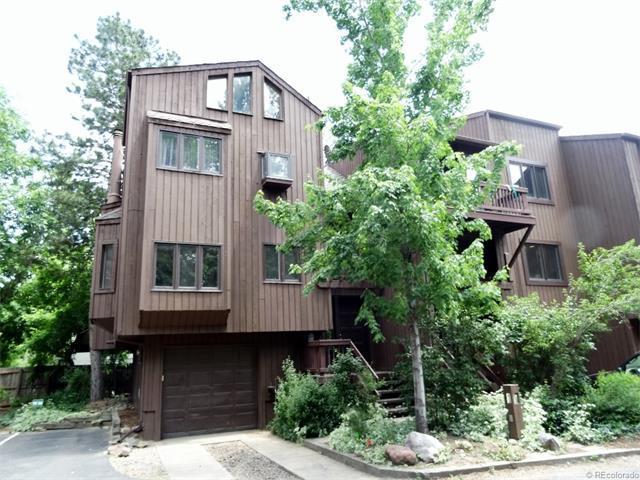 2144 S Walnut St #18 Boulder, CO 80302