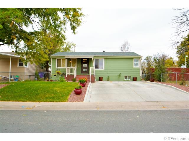 3882 W Exposition Ave, Denver, CO