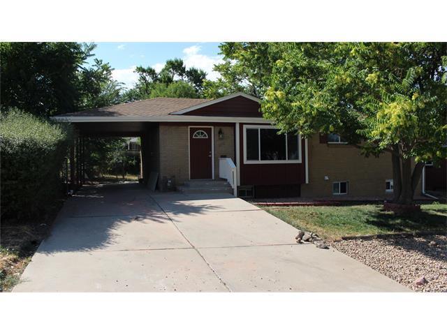 Loans near  Hopkins Dr, Denver CO